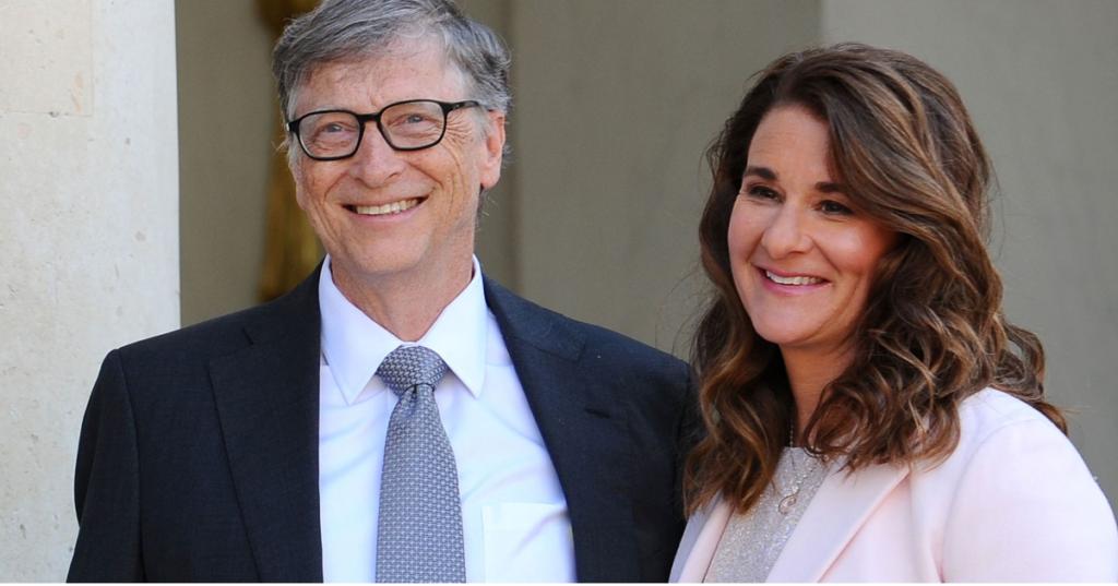 Bill és Melinda Gates befektetései
