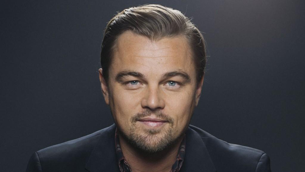 Leonardo DiCaprio,  verseny a jövőért