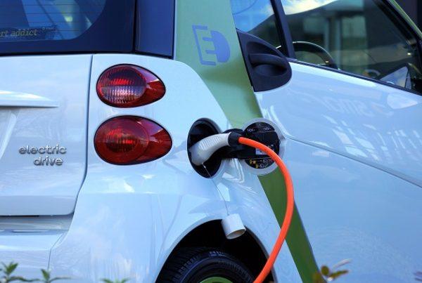 Befektetési tipp: Az elektromos autózás