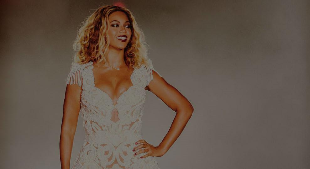 Nem csak zenéiről híres Beyoncé Knowles