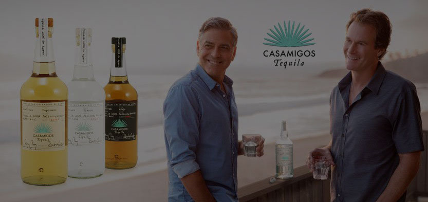 George Clooney híres tequila márkája