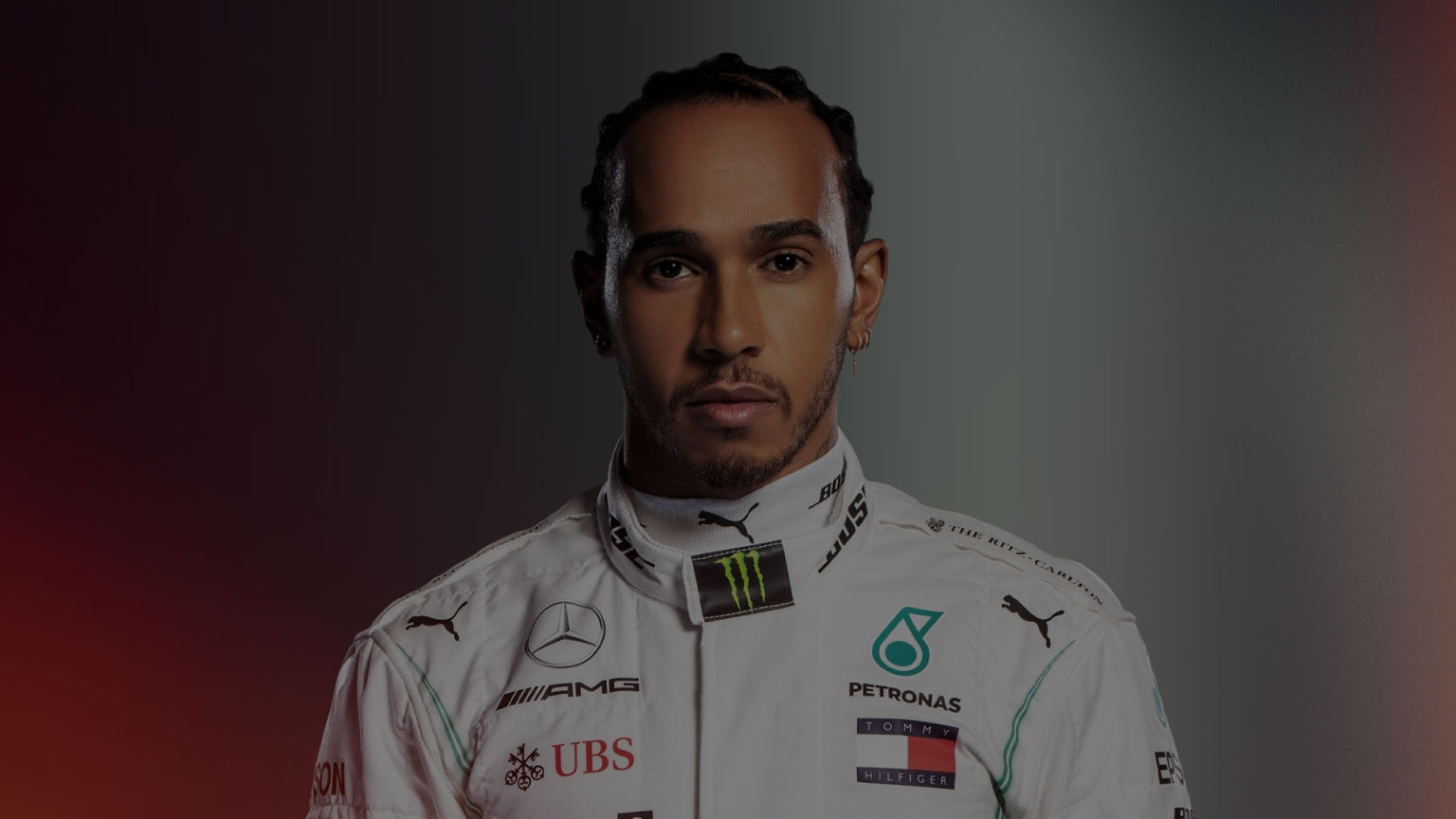 Lewis Hamilton húsmentes burgerláncot támogat