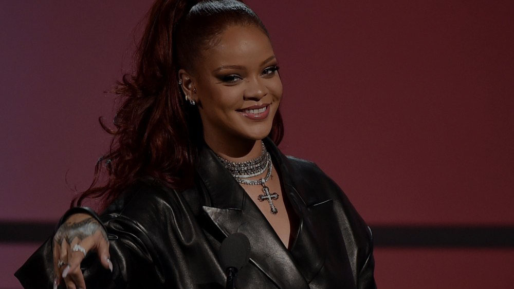 Rihanna, a világ leggazdagabb női zenésze