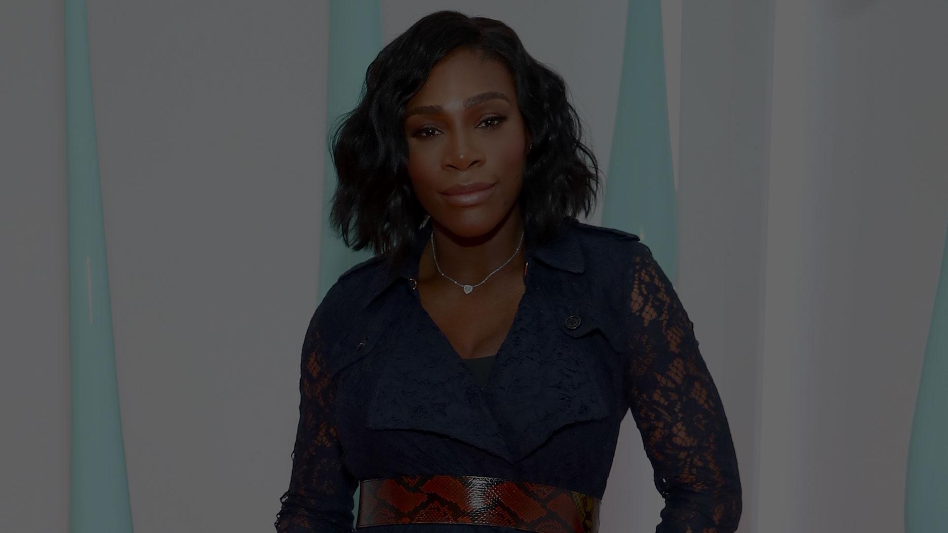 Serena Williams befektetései