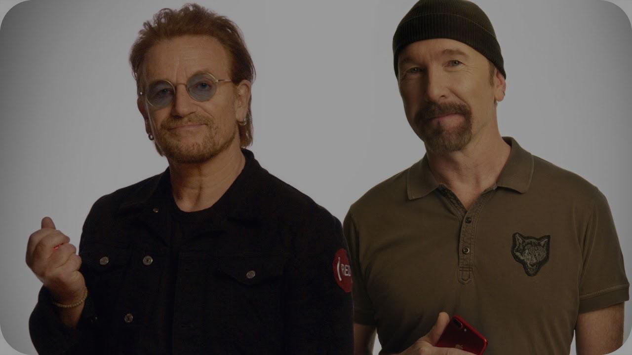 A befektetés megtérül a zenei jogdíjakkal szemben: U2