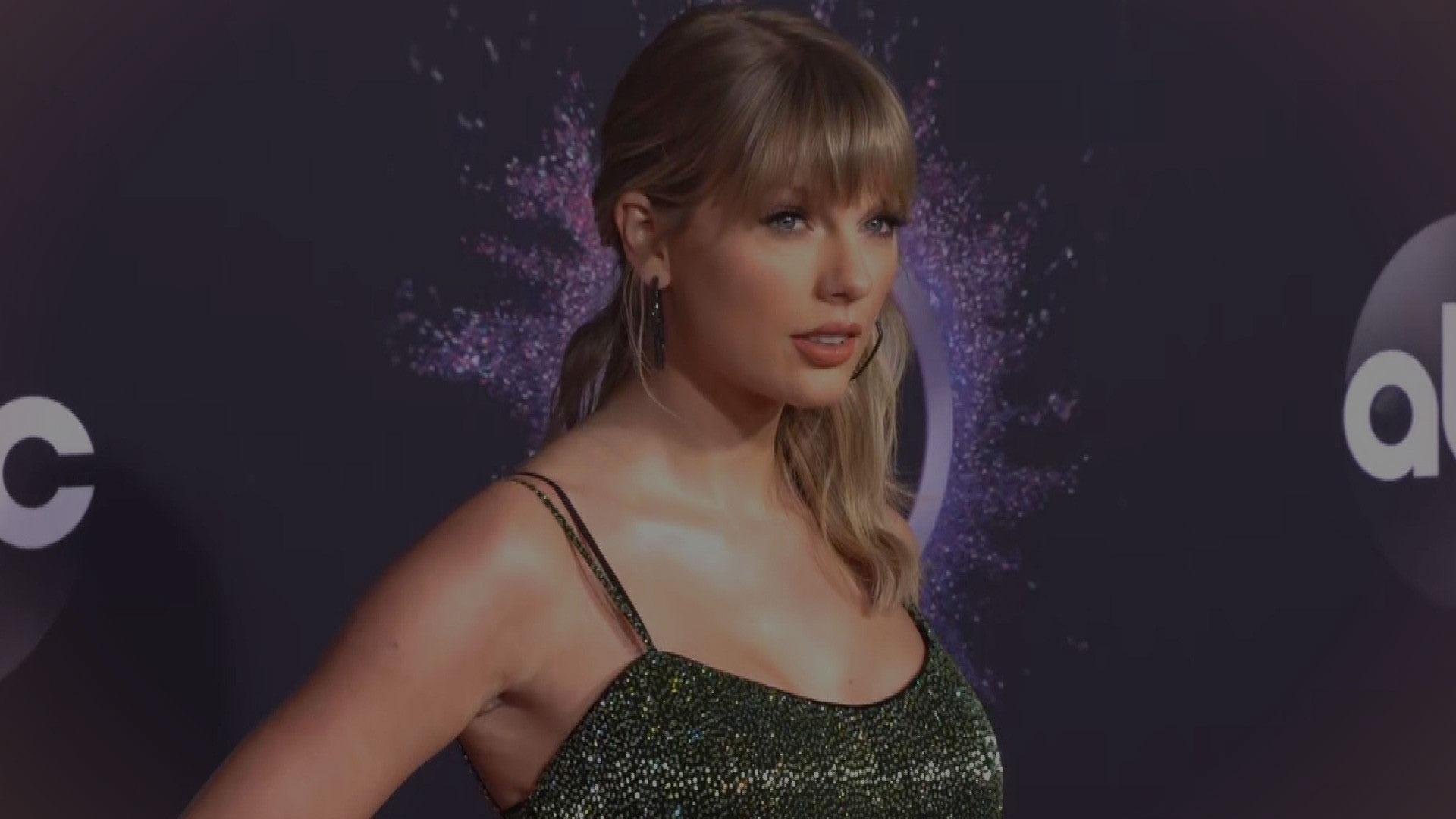 Úgy tűnik, Taylor Swift a divatipart is meghódítja!
