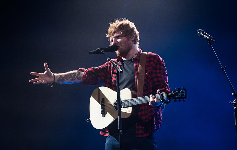 Ed Sheeran élő zenés szórakozóhelyet nyit Londonban