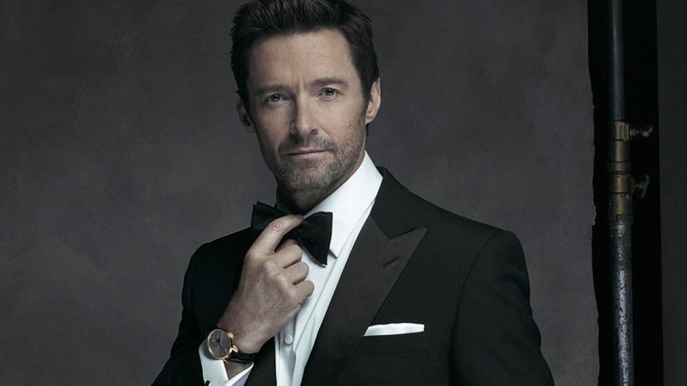 Hugh Jackman szuperhős és komoly üzletember is egyben