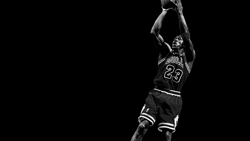 Michael Jordan befektetései
