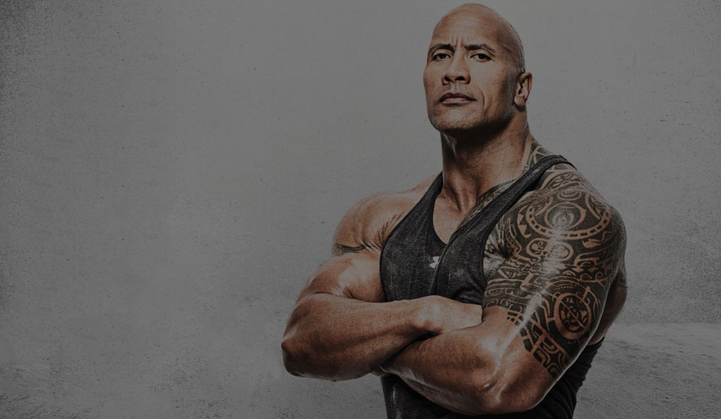 "Dwayne ""The Rock"" Johnson befektetései"