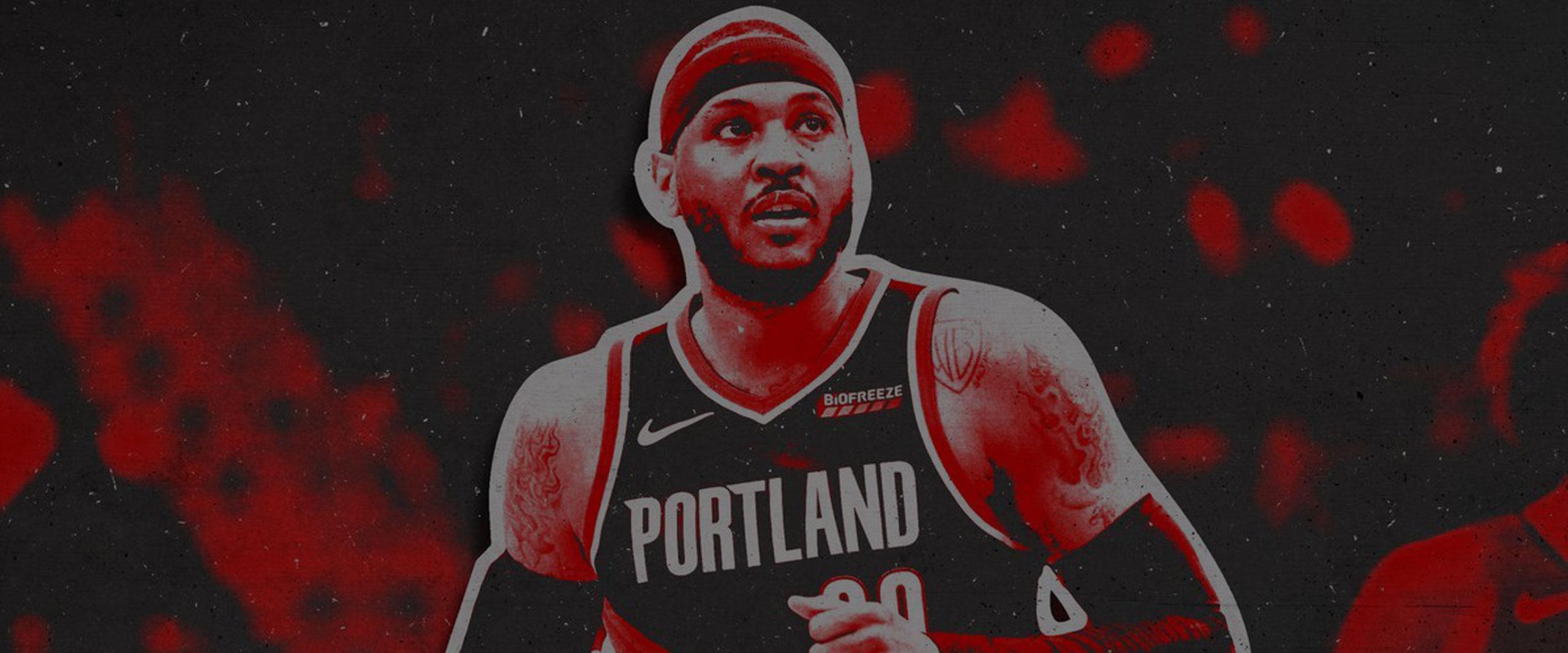 Carmelo Anthony NBA sztár és befektető
