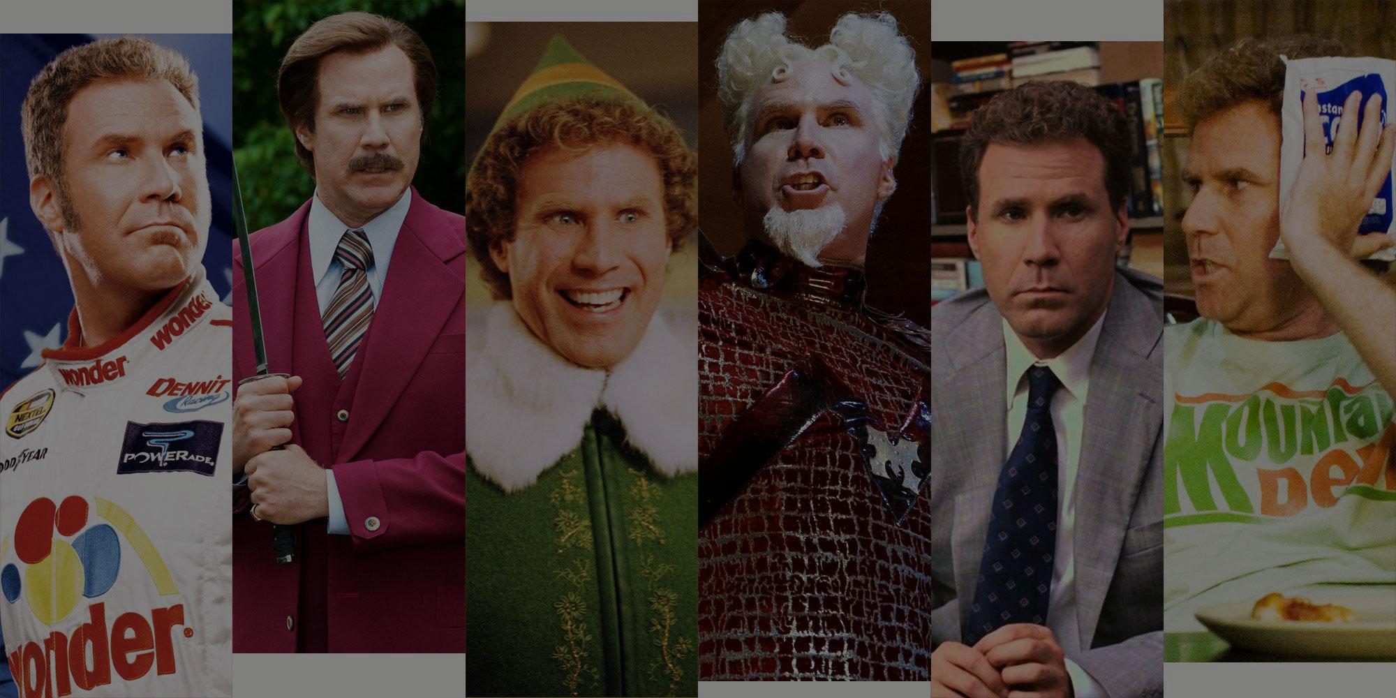 Will Ferrell, komikus és befektető