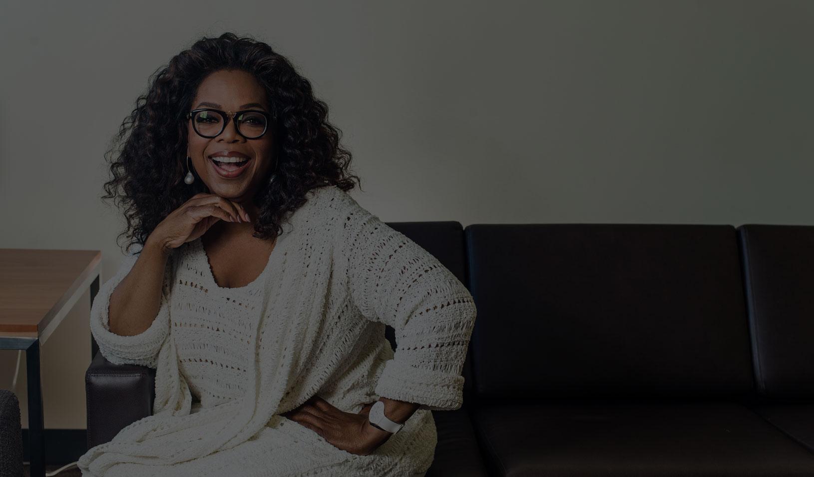 Oprah Winfrey tanácsai egy sikeres befektetéshez