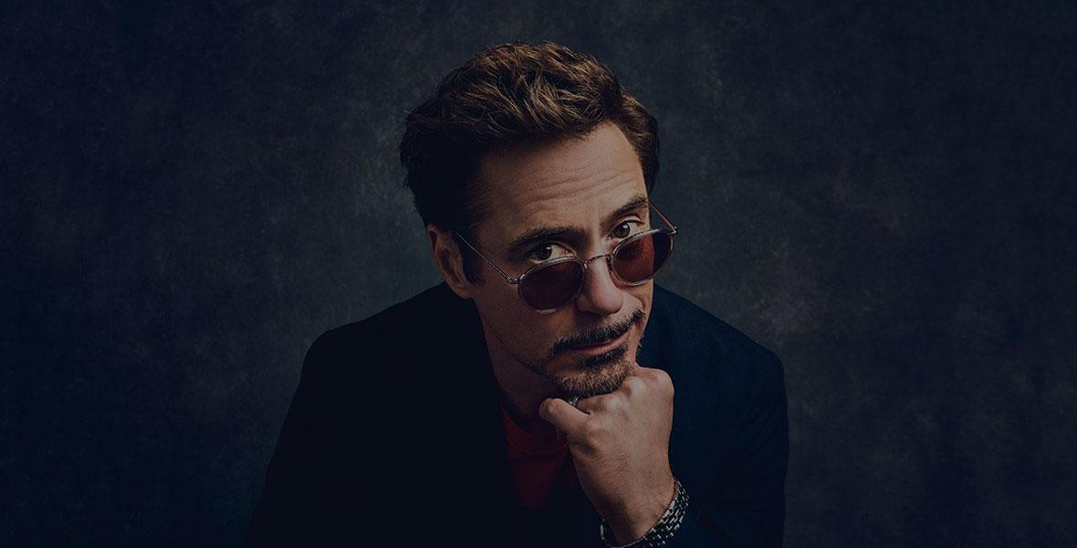 Robert Downey Jr. a befektetői életben