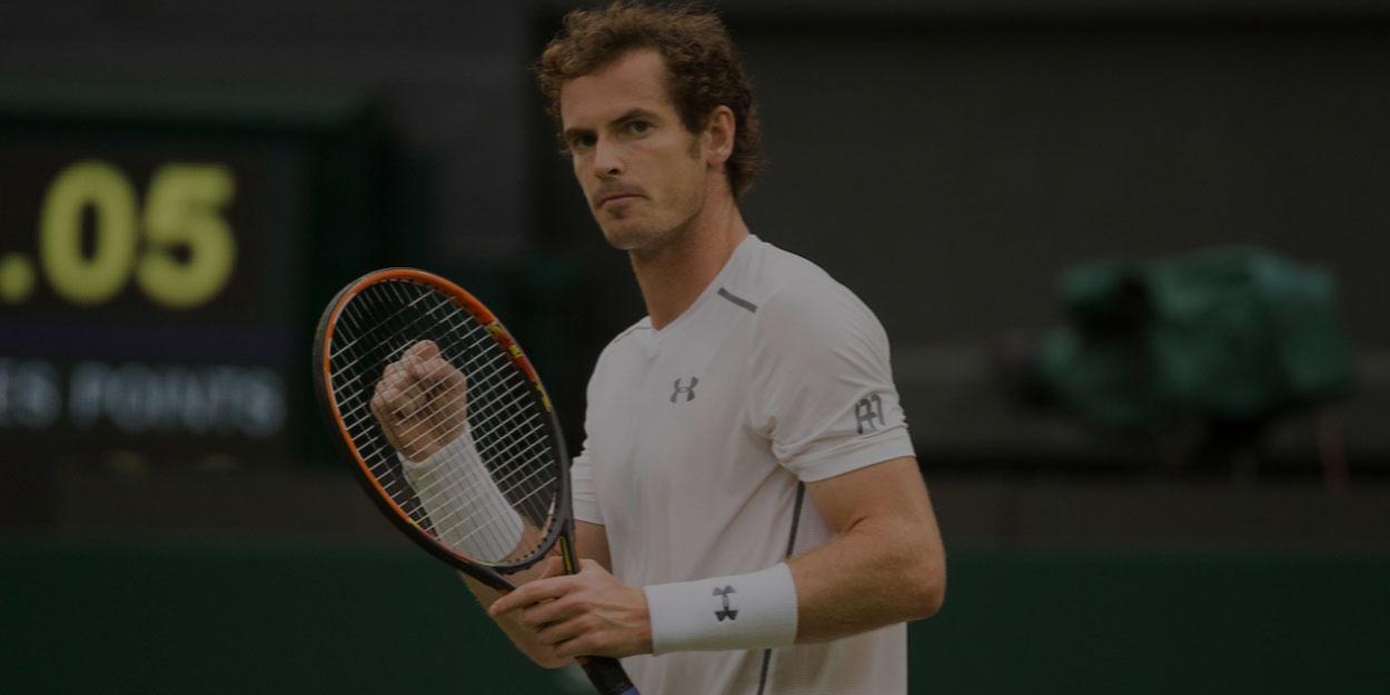 Sir Andy Murray befektetései