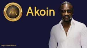 Akon és az Akoin