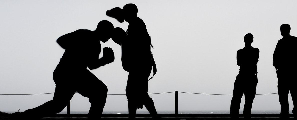 Celebek a bokszringben – jó ötlet, rossz kivitelezés